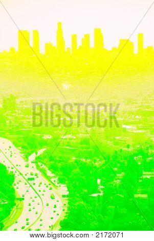 Lemon Lime Los Angeles