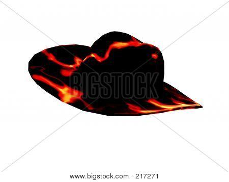 Hot Cowboy Hat