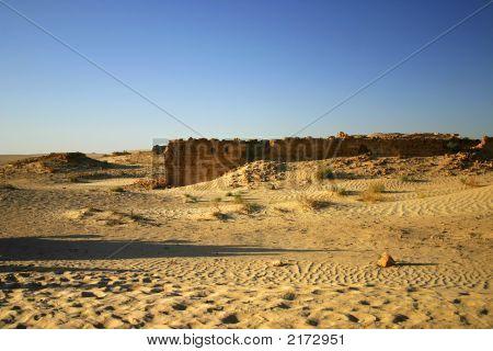 Sahara Desert 2