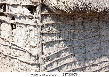 Mud Home