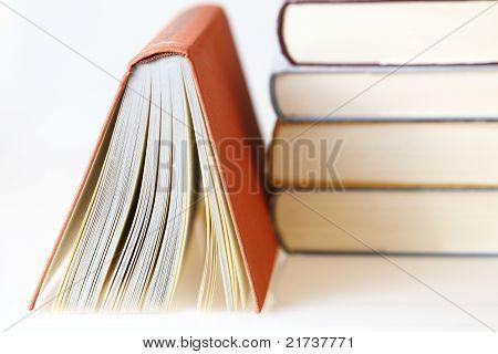 Livro laranja