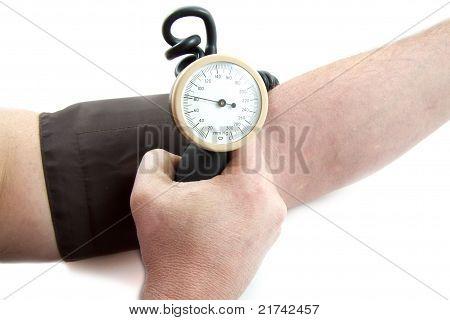 Blod Pressure