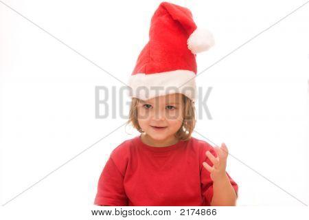 kleine santa