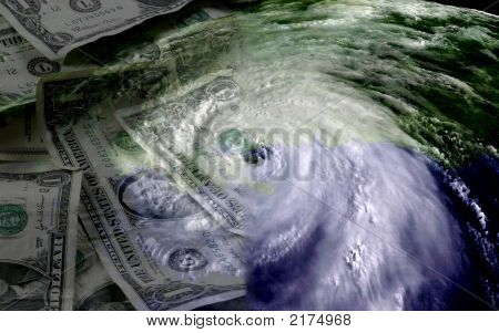 The Cost Of Hurricane Katrina 2005