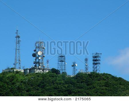 Communication Hill