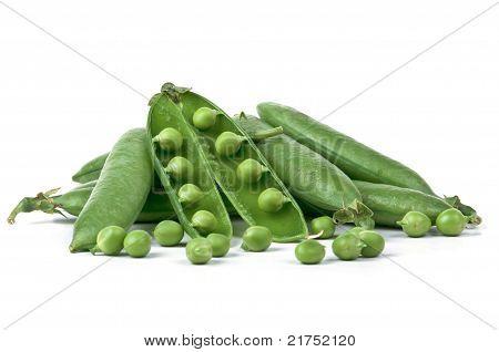 Peas Pods