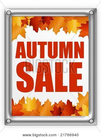 Autumn Leafs Sale