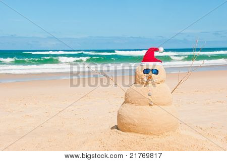 Sandman Resists Melting Process