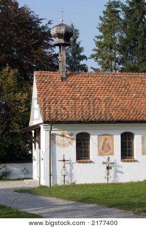 Old Bavarian Chapel