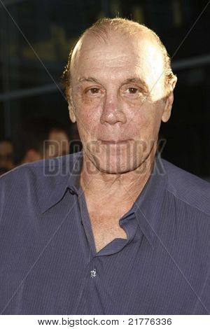 LOS ANGELES - AUG 30: Dayton Callie at the Season Three premiere screening of 'Sons of Anarchy' at the Cinerama Dome in Los Angeles, California on August 30, 2010