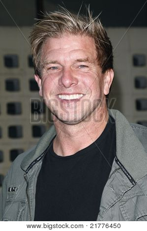 LOS ANGELES - AUG 30: Kenny Johnson at the Season Three premiere screening of 'Sons of Anarchy' at the Cinerama Dome in Los Angeles, California on August 30, 2010