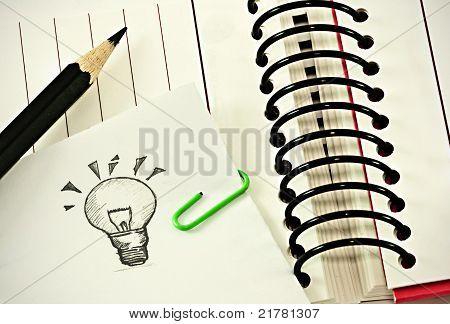 Idea Book