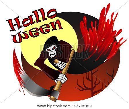 Bloody Reaper