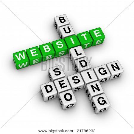 Disño de sitios web