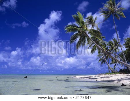 Motu Mote Bora Bora