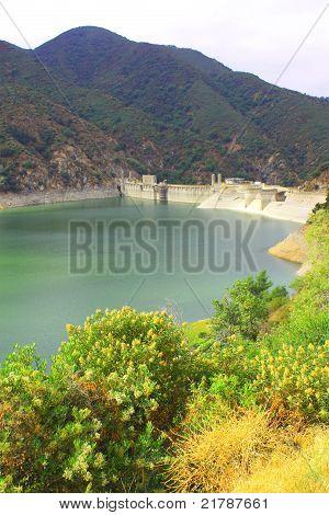Scenic Dam