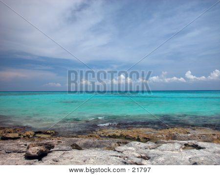 Playa Del Carmen Water