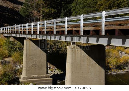 Single Lane Bridge 2
