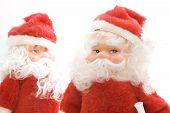 Santa Claus Toy poster