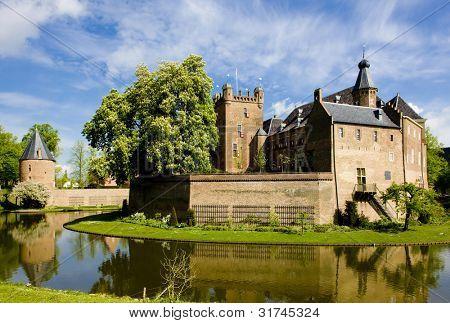 Kasteel Huis Bergh, �´s-Heerenberg, Gelderland, Netherlands