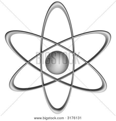 Aluminium Atom