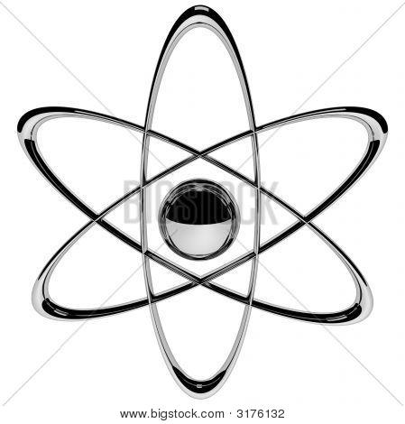 Chrome Atom