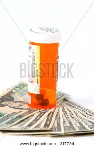 High Cost Of Prescriptions
