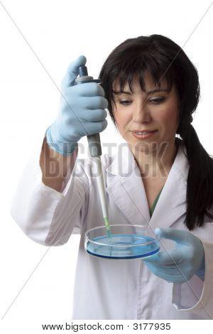 Scientific Medical Research
