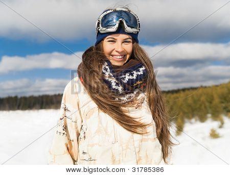 Disfrutar del sol y nieve