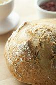 Постер, плакат: Свежий французский хлеб