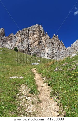 Dolomites - Gran Cir
