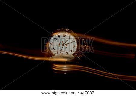 Conceptual Time