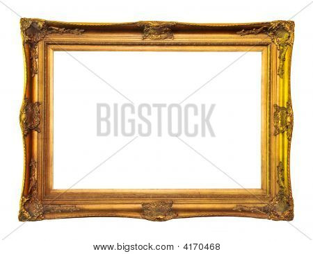 Empty Picture Frame
