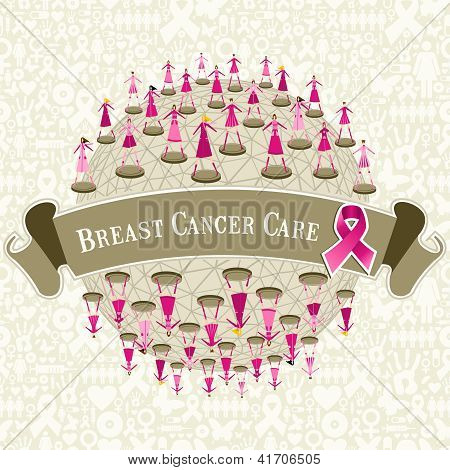 Global Breast Cancer Awareness