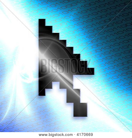 Mouse Arrow Cursor