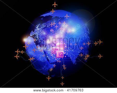 Global Shipment