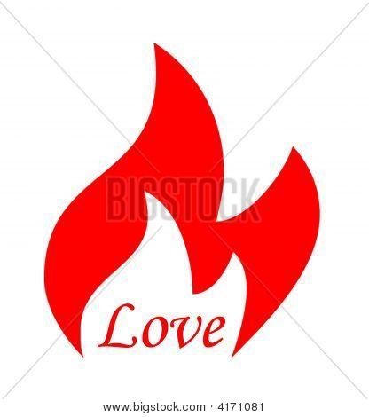 Flame Love