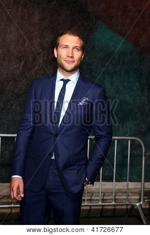 LOS ANGELES - JAN 31:  Jai Courtney at the 'A Good Day to Die Hard