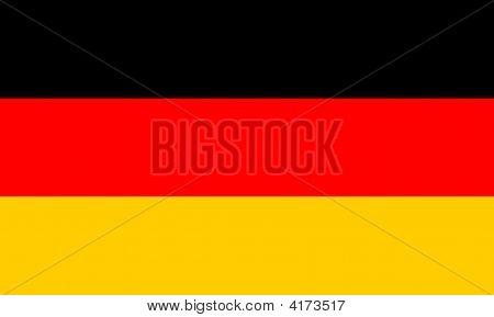 Flag Germany