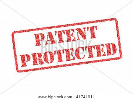 Patent Protected
