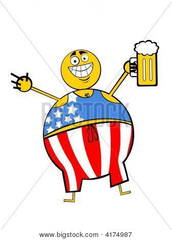 Happy Patriot