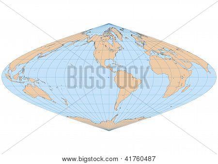 Sinusoidal Americas