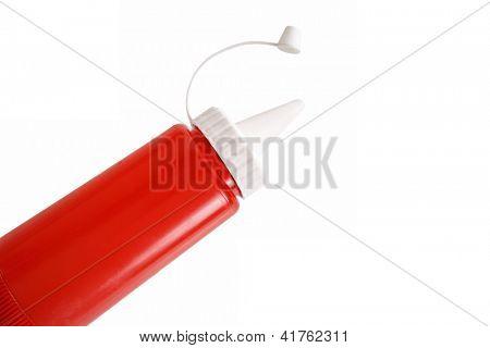 Photo of Ketchup tube