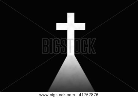 Cross Christianity Sign