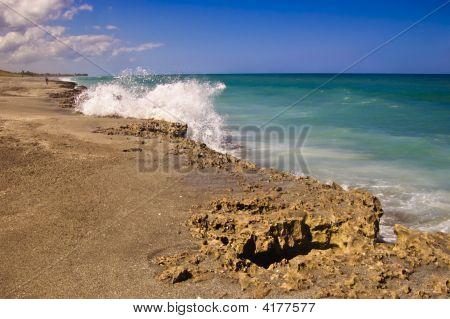 Atlantic Ocean