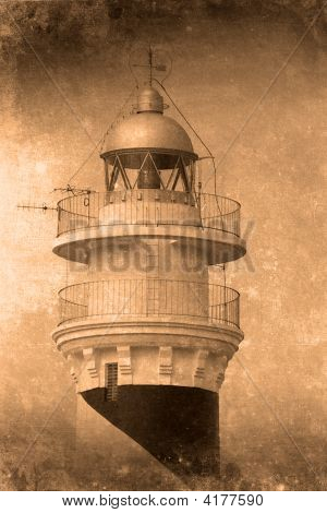 Lighthouse Menorca