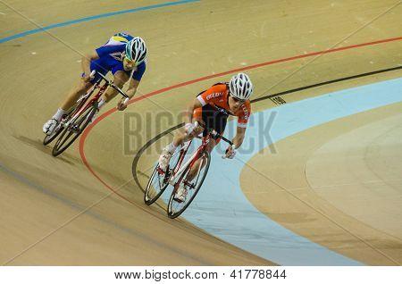 Cartaxo Team Rider