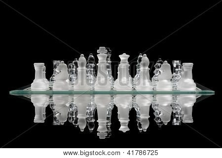 Chess Game Reflection