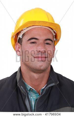 A doubtful tradesman
