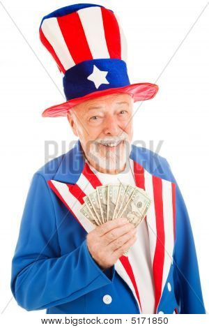 Rich Uncle Sam